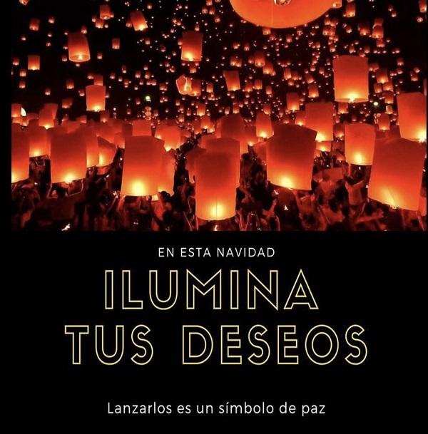 ilumina tus deseos